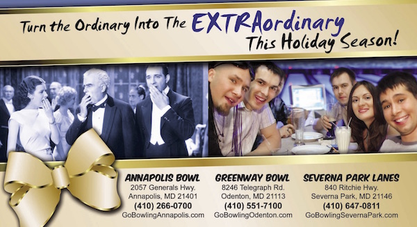 Annapolis Bowl Bowling Deals Parties Events And